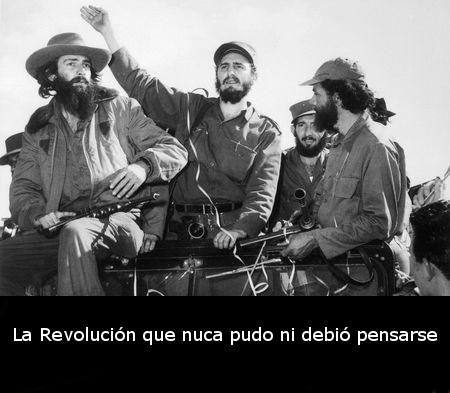 Muere Fidel Castro. Especial 50 años de la Revolución