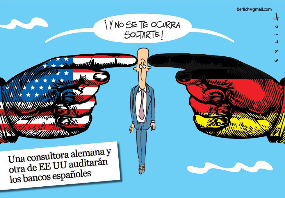 El saqueo de Bankia y la comparecencia de Rajoy