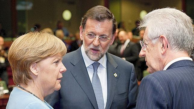 """Berlín ha vuelto a encontrarse con dos de los grandes límites a sus ambiciones: la intervención norteamericana en Europa, y las resistencias de las burguesías europeas, dispuestas a echarse en brazos de Washington para librarse del """"abrazo del oso"""" germano"""