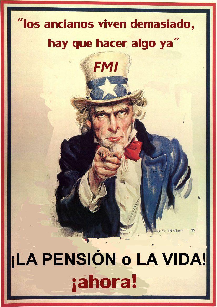 La exigencia de un Referéndum que blinde las pensiones es el camino frente a sus ataques. Este es el centro de la campaña que impulsa UCE.