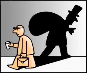 Que el puñado de grandes bancos, monopolios y multinacionales paguen los impuestos que se corresponden con sus multimillonarios beneficios