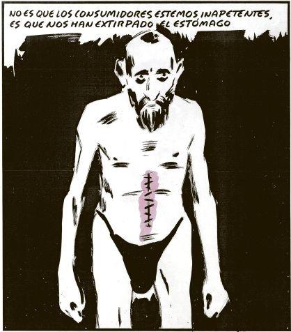 """Los """"hombres de negro"""" entran en el gobierno de Rajoy"""