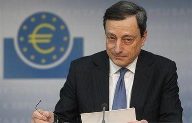 Mario Draghi, ex vicepresidente de Goldman Sachs en Europa y actual presidente del Banco Central Europeo, aúna lo peor de los banqueros de Francfort y de Wall Street.