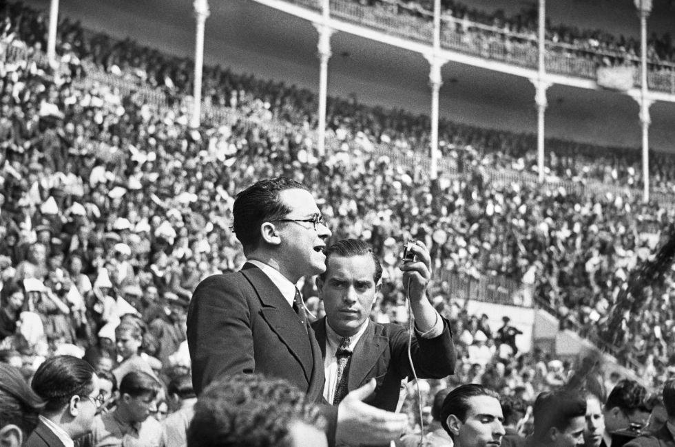 La vida de Carrillo recorre las contradicciones más agudas, los avances y retrocesos, las luces y las sombras de casi un siglo de lucha revolucionaria.