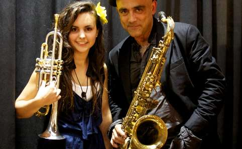 """Feeling Good"" y The Sant Andreu Jazz Band"