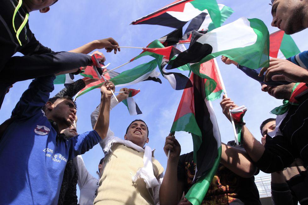 La decisión de la ONU habilitaría a Palestina para formar parte de organismos como el Tribunal Penal Internacional. Lo que le permitiría formular denuncias contra Israel por crímenes contra la humanidad.