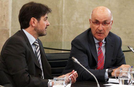 """La justicia no es ciega. Y prefiere ver en el banquillo a Oriol Pujol """"que sería lo mismo que llevar a juicio a Artur Mas- que a Duran i Lleida. Por muy catalanes que sean ambos."""
