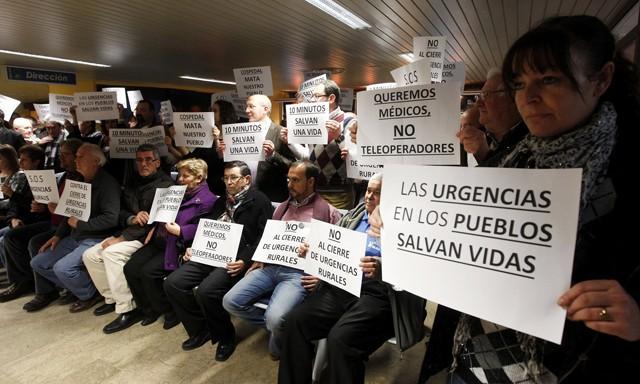 La movilización popular ha obligado al Tribunal Superior de Justicia a revocar temporalmente
