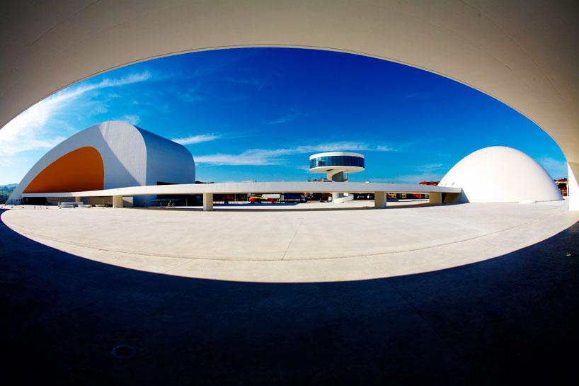 La arquitectura de la utopía