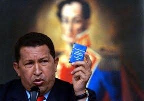 Hugo Chávez: del pueblo a la historia