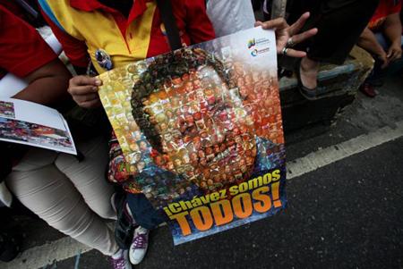 El imperialismo yanqui tratará de aprovechar la desaparición de Chávez para desestabilizar la revolución venezolana