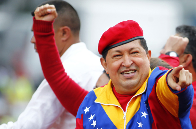 La revolución bolivariana cambió el destino de Venezuela y de todo el continente americano.