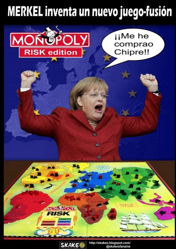 Alerta máxima: el FMI y Berlín cruzan todas las líneas rojas