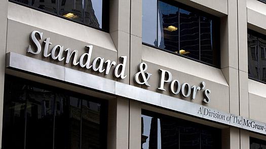 Standard&Poor´s se ha convertido, y con toda la razón, en una de las instituciones más odiadas por los españoles