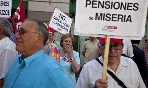 """¿Los bancos y aseguradoras son los que van a diseñar """"la sostenibilidad de las pensiones""""?"""