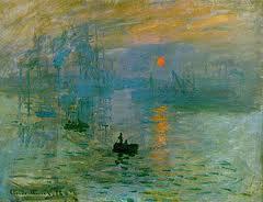 Impresion: Sol naciente, la obra de Monet que daría nombre al movimiento