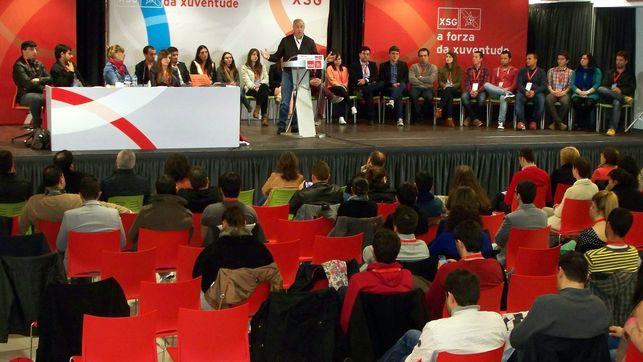 Los socialistas gallegos en rebelión convocando primarias para elegir a sus candidatos por encima del criterio de Rubalcaba y el aparato central