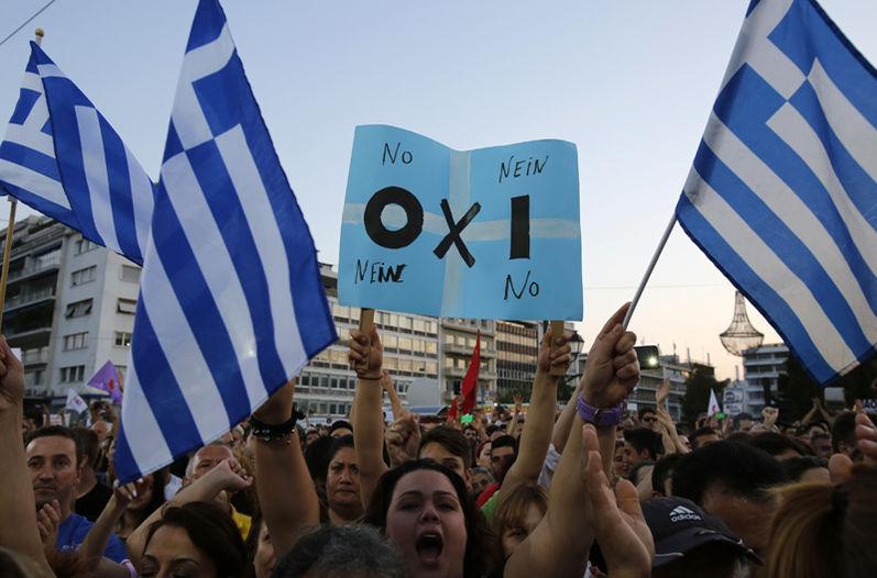 Resultado de imagen para no a la troika