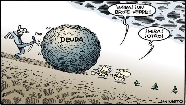 ¡Auditoría de la deuda ya!