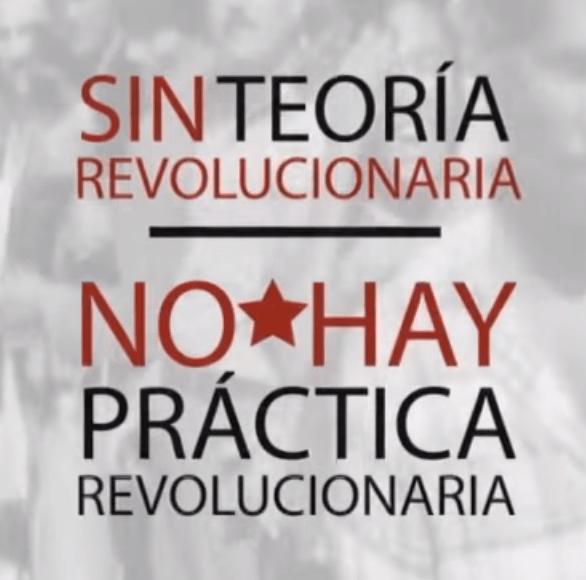 Una respuesta revolucionaria a los cambios en España y en el mundo