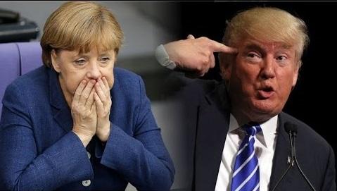Al marco general de declive imperial de EEU y la incapacidad de Merkel de controlar las múltiples revueltas europeas de distinto signo, se están añadiendo, de forma acelerada, nuevas dificultades.