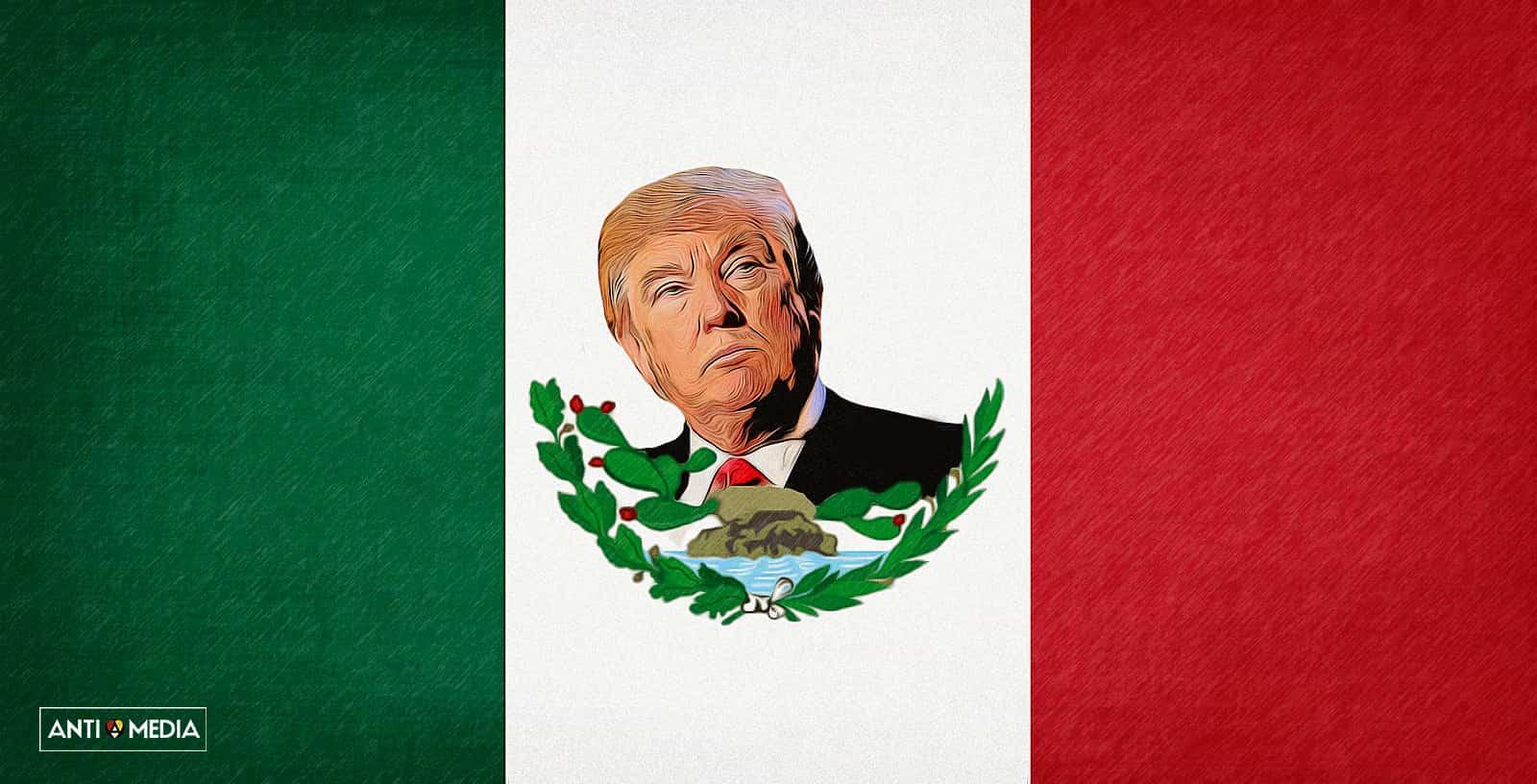 México y Trump: un temblor