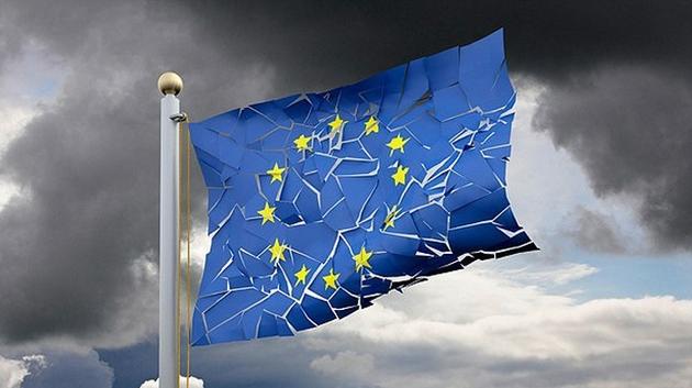 Europa en su laberinto