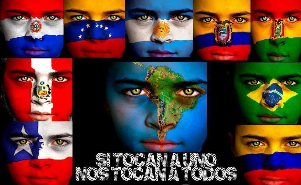 La semilla del latinoamericanismo revolucionario