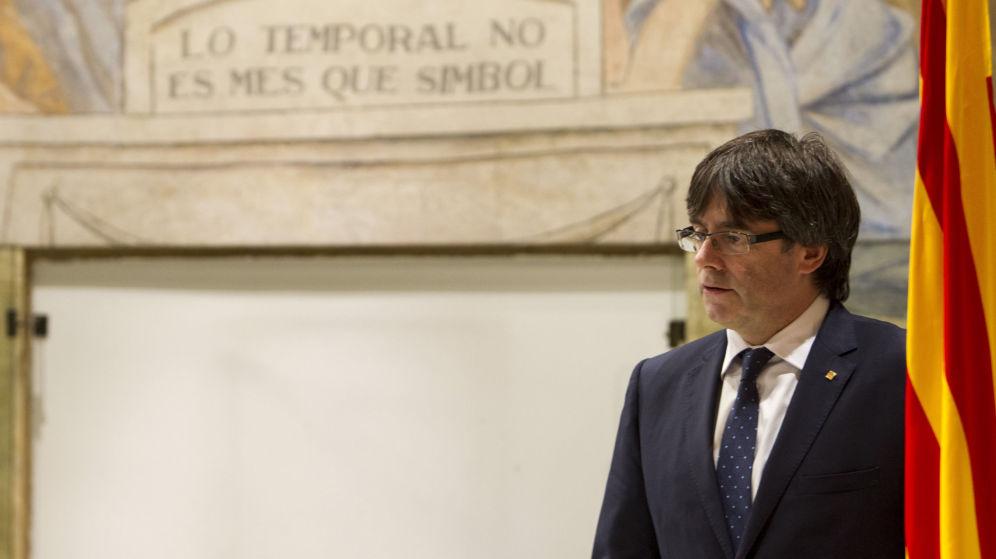 Un nuevo mapa político, también en Cataluña