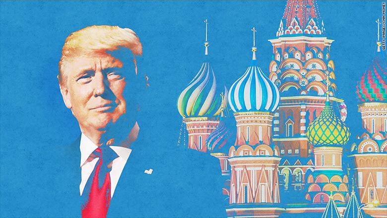 Acercarse a Moscú para aislar a China