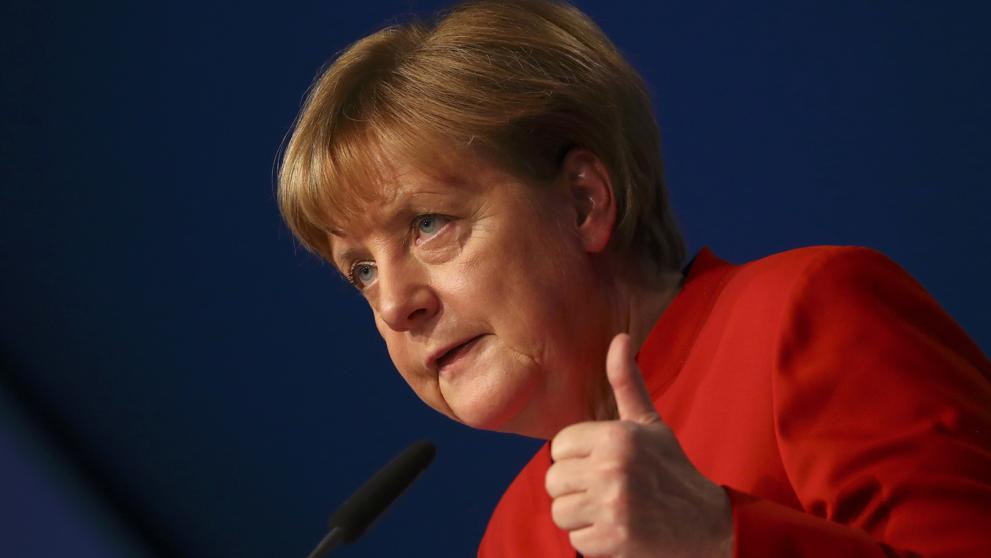 Alemania en la encrucijada