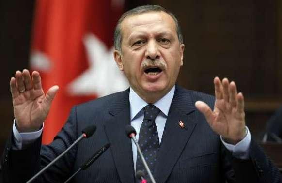 Ankara se aleja de la órbita