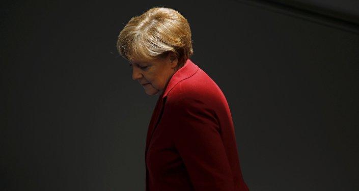 Europa bajo presión