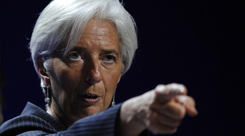 FMI: la reforma laboral, ¡ni tocarla!