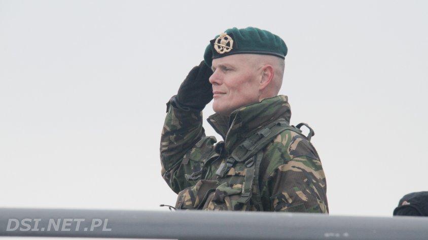 Maniobras militares de la OTAN en la frontera rusa