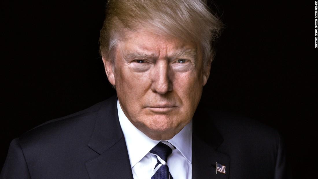 Trump y la legalidad