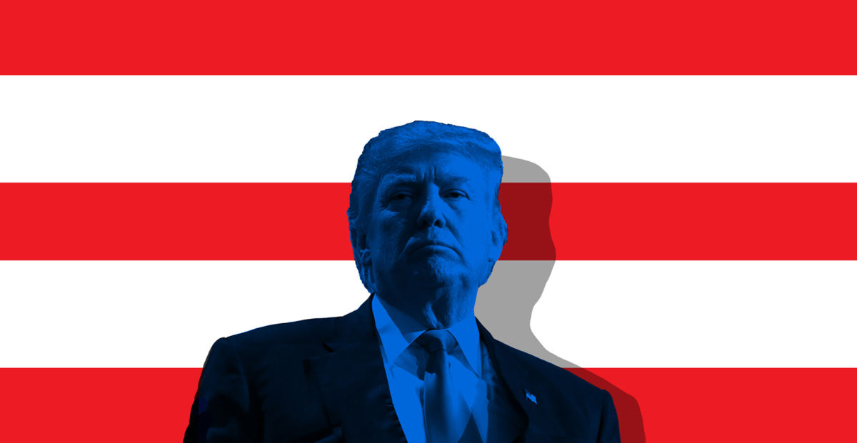 Trump y el cuarto poder