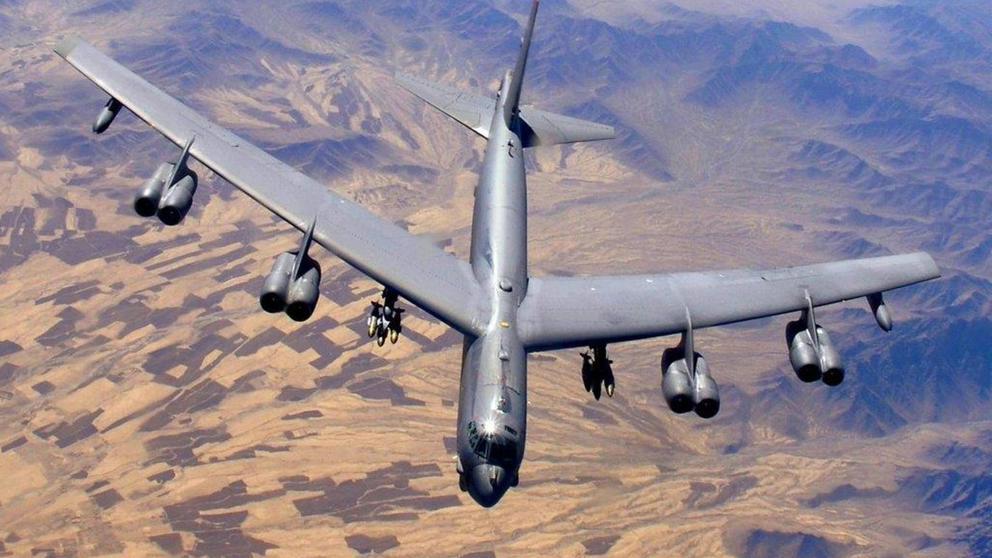 """EEUU se rearma para """"volver a ganar guerras"""""""