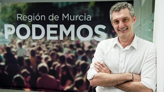 Murcia, un gobierno latente