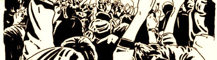¿Un siglo de imperialismo o un siglo de revolución?