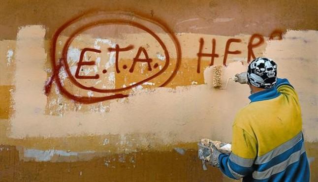 ETA anuncia su desarme unilateral e incondicional para el 8 de abril