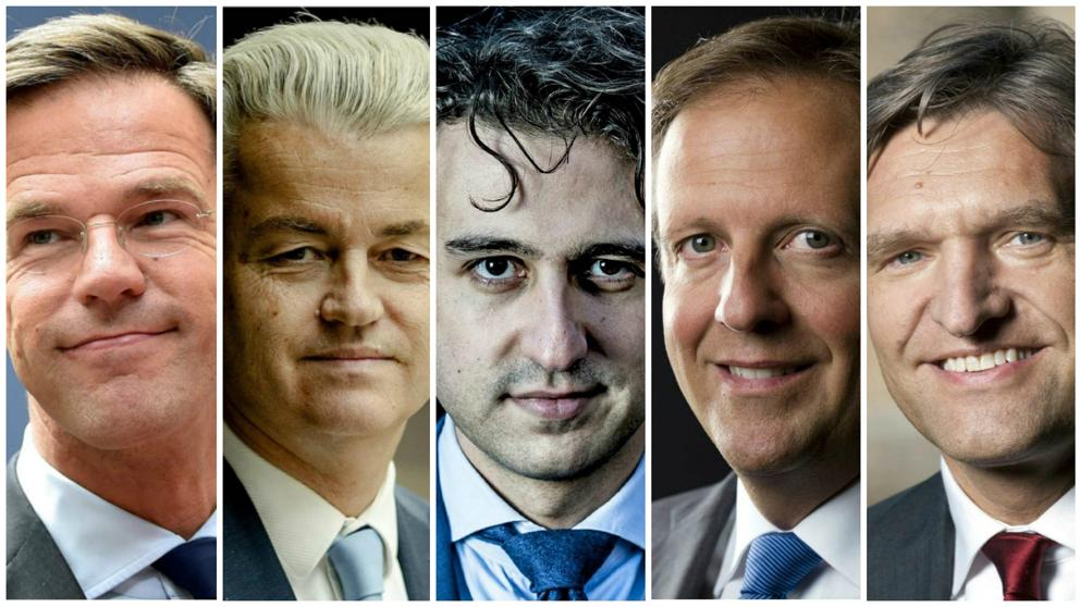 Holanda aguanta el empuje del Nexit