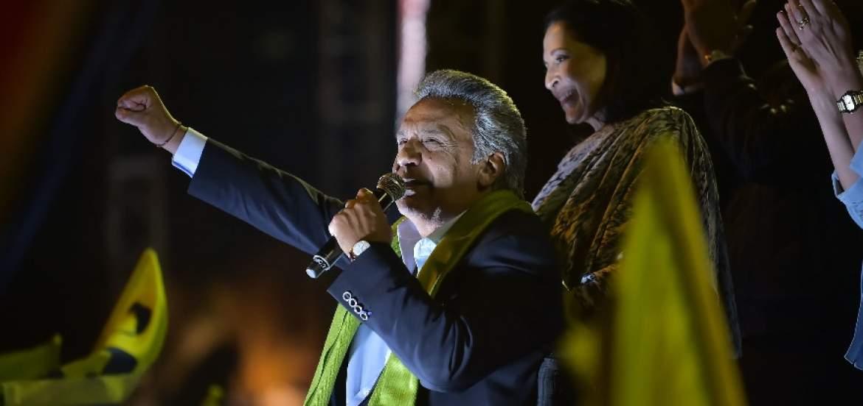 Ecuador continúa la Revolución Ciudadana