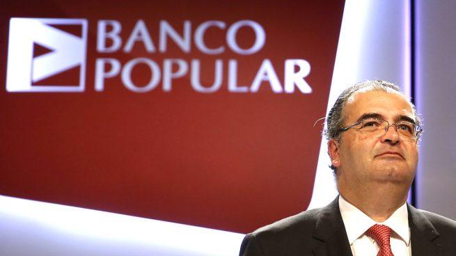 Se prepara la venta del Banco Popular