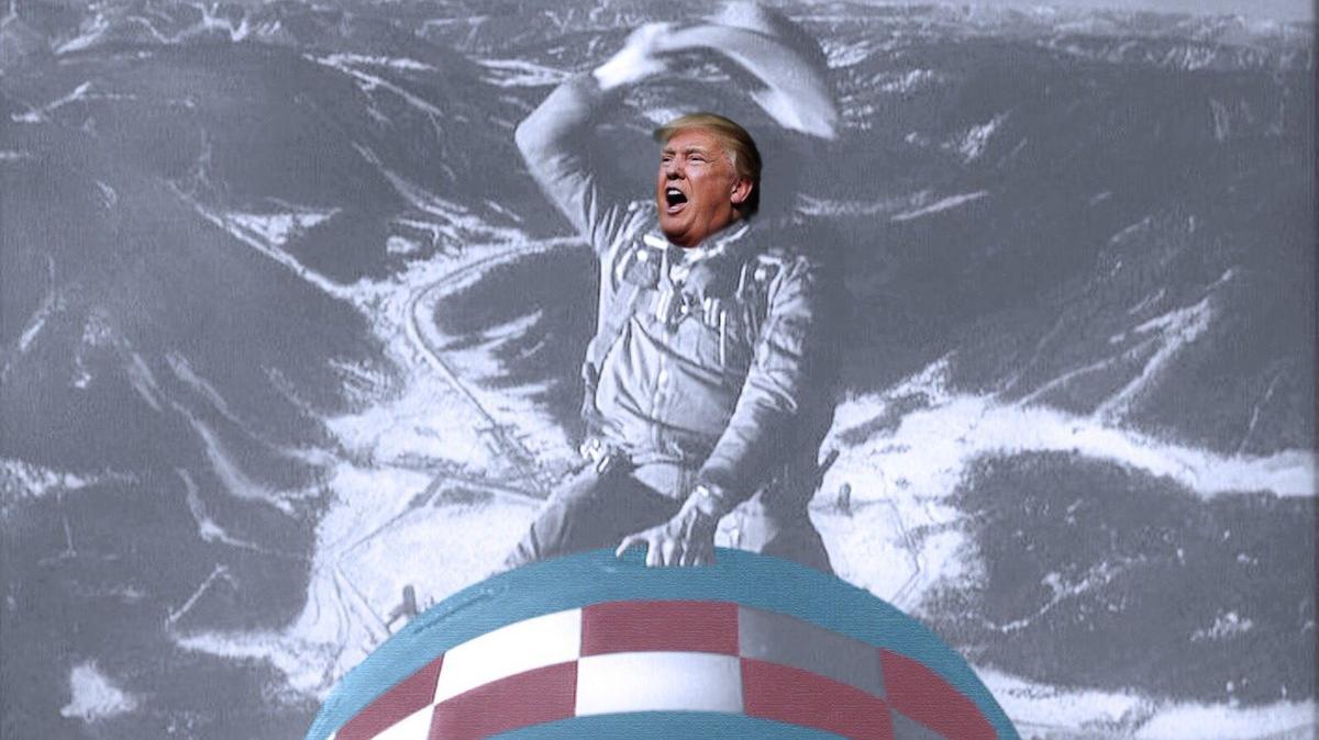 El mundo después de Trump