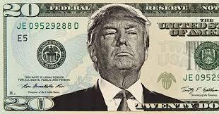 Trump rebaja el impuesto de sociedades del 35% al 15%