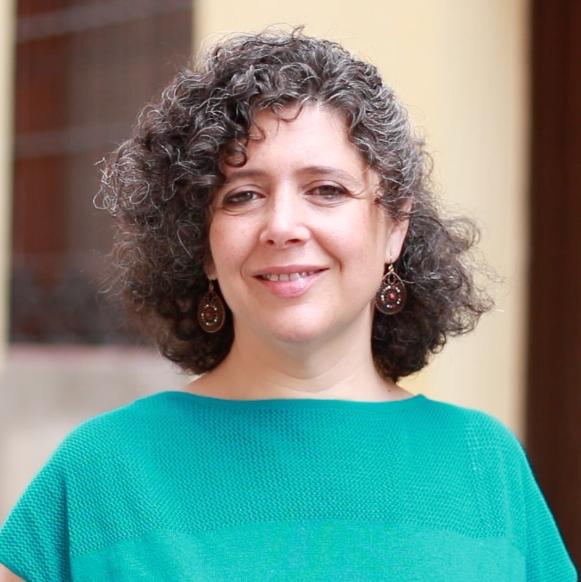 Nuria Suárez. Coportavoz Recortes Cero