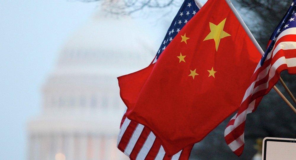 Objetivo Pekín... ¿peligro de incendio en Asia?