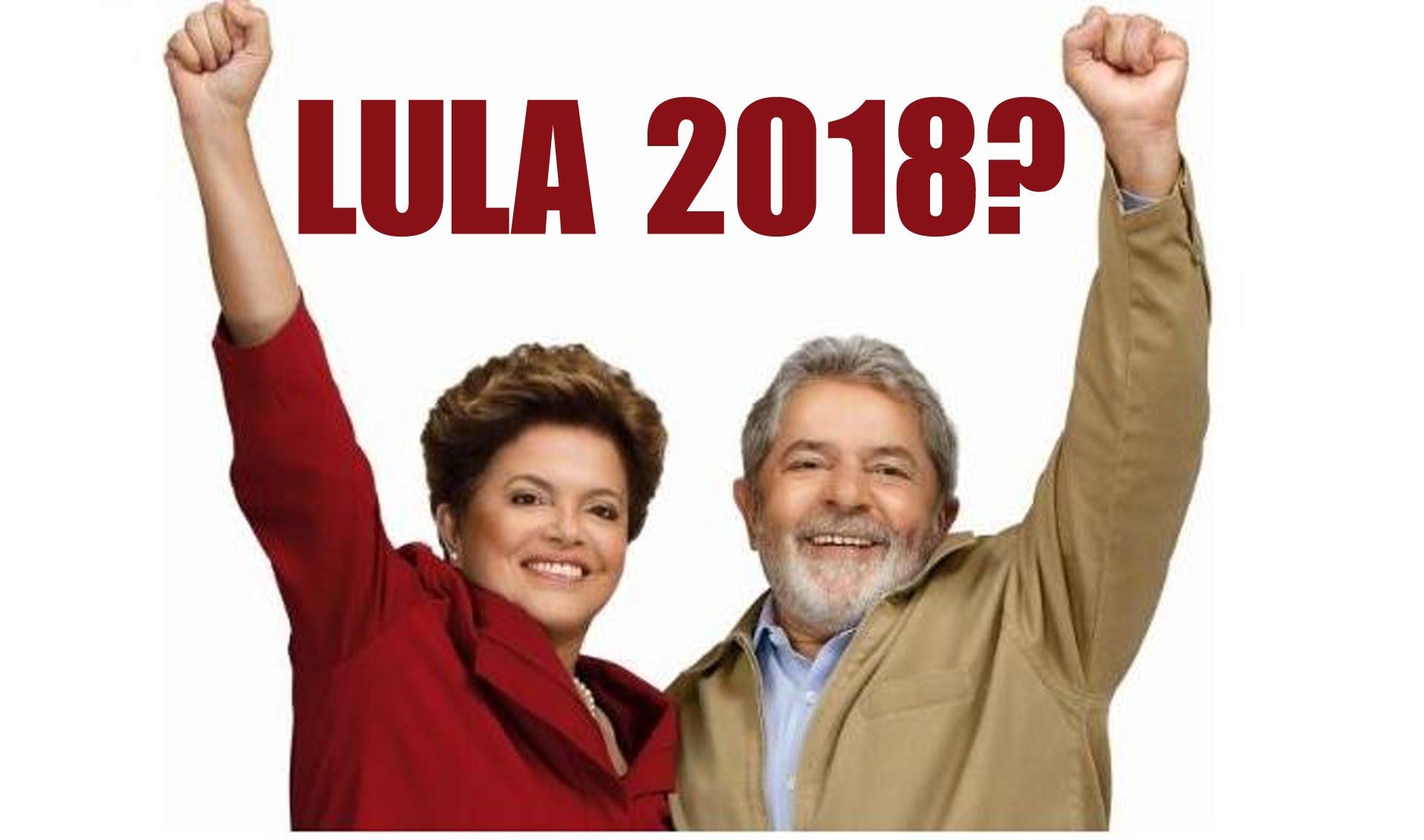 Se inicia el juicio a Lula, candidato favorito en 2018