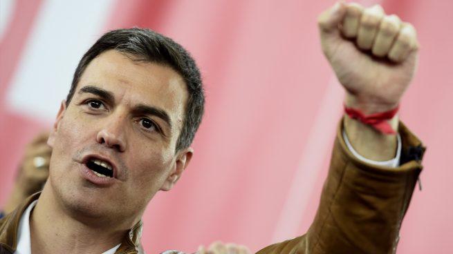 Rotunda victoria de Pedro Sánchez abre otra oportunidad
